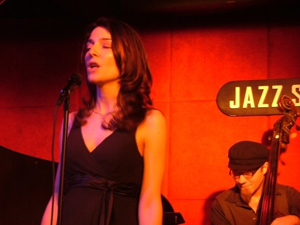 Live at Jazz Standard, photo by Bill Kennedy